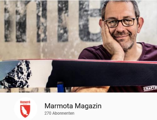 Der YouTube-Kanal für dein Bretterwissen