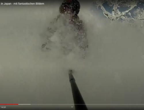 Alles über Skifahren in Japan – mit fantastischen Bildern